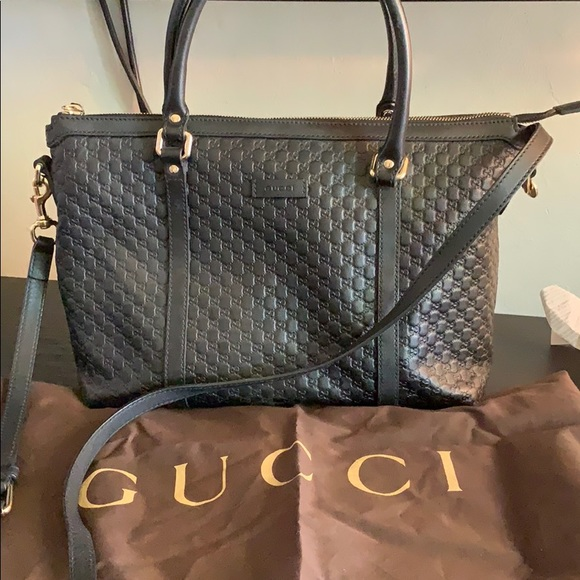 Gucci shoulder/crossover bag